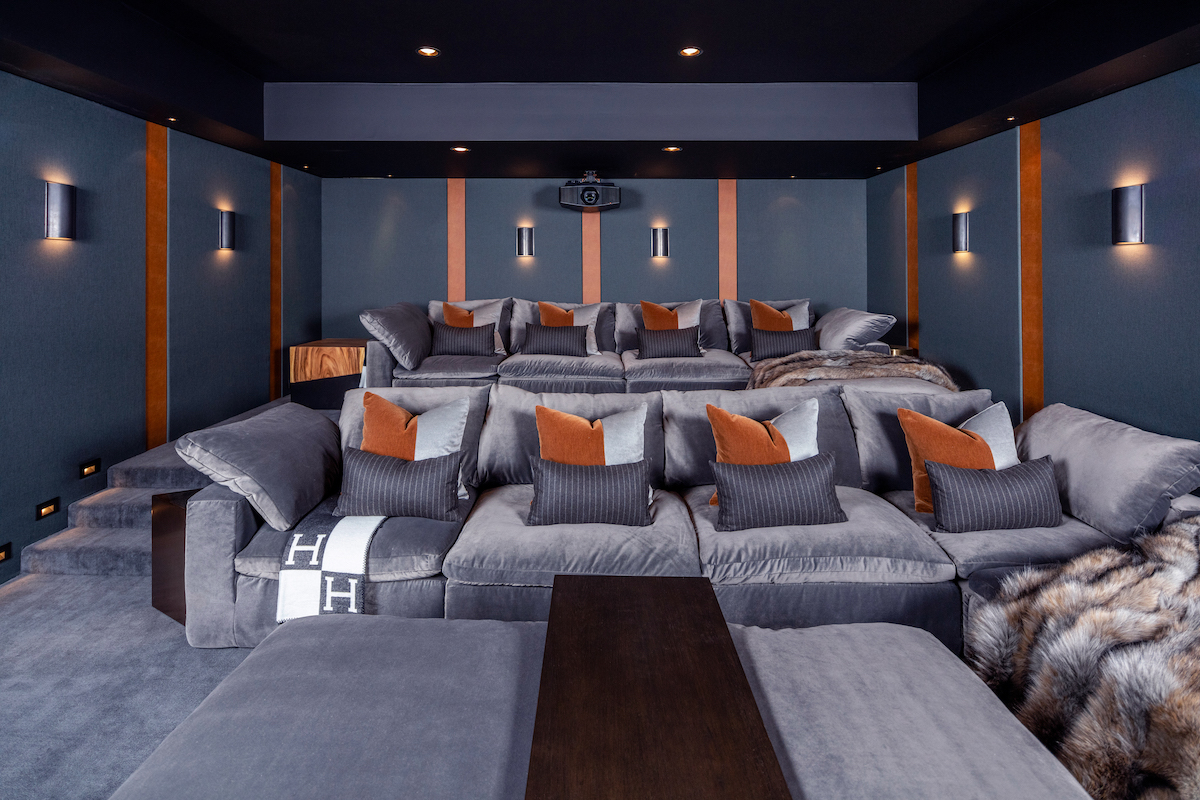 gray-couches-home-movie-theatre-tiered-seating