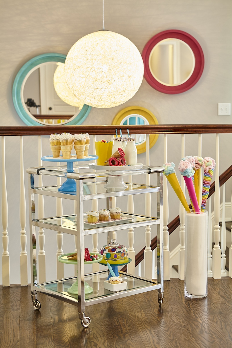 kids-snack-cart-playroom-new-canaan-ct