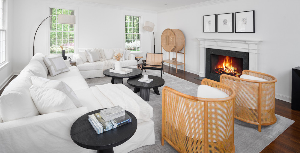 Clean New Canaan Sophistication