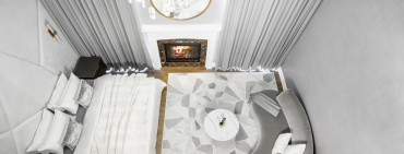 How to Stay Unpredictable When Designing a Room